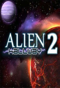 Get Free Alien Hallway 2