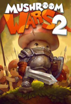 Get Free Mushroom Wars 2
