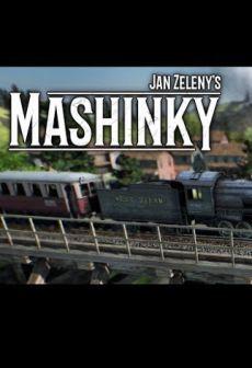Get Free Mashinky