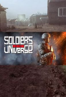 Get Free Soldiers of the Universe
