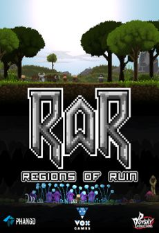 Get Free Regions Of Ruin