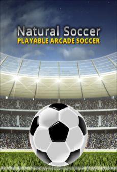 Get Free Natural Soccer