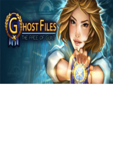 Get Free Ghost Files: The Face of Guilt