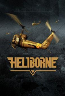 Get Free Heliborne Deluxe Edition