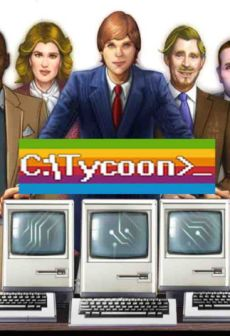 Get Free Computer Tycoon