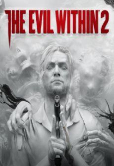 Get Free The Evil Within 2 + The Last Chance Pack