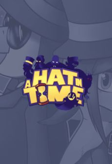 Get Free A Hat in Time Ultimate Edition