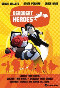 Get Free Deadbeat Heroes