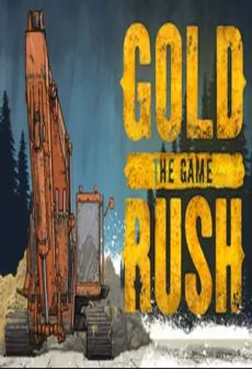 Get Free Gold Rush: The Game