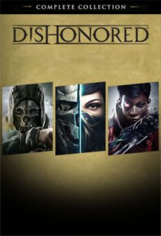 Get Free Dishonored: Complete Collection