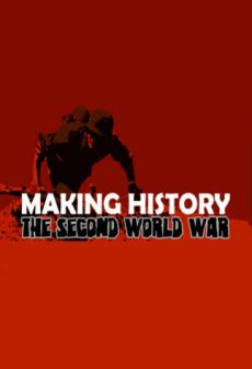Get Free Making History: The Second World War