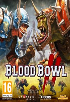 Get Free Blood Bowl 2 - Legendary Edition