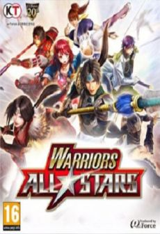 Get Free WARRIORS ALL-STARS