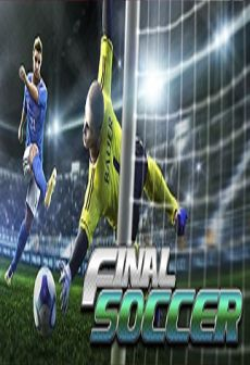 Get Free Final Soccer VR