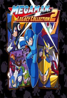 Get Free Mega Man Legacy Collection 2