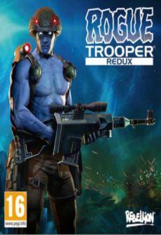 Get Free Rogue Trooper Redux