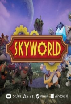 Get Free Skyworld