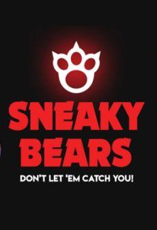Get Free Sneaky Bears