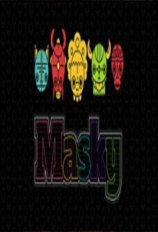 Get Free Masky
