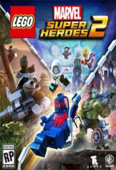 Get Free LEGO Marvel Super Heroes 2