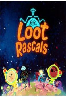 Get Free Loot Rascals + Soundtrack