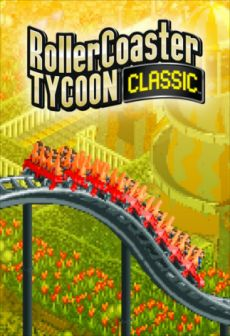 Get Free RollerCoaster Tycoon Classic