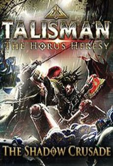 Get Free Talisman: The Horus Heresy - Shadow Crusade PC