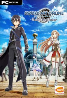Get Free Sword Art Online: Hollow Realization Deluxe Edition