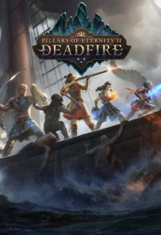 Get Free Pillars of Eternity II: Deadfire