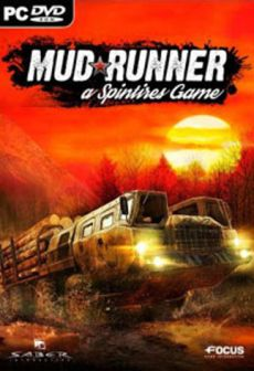 Get Free Spintires: MudRunner