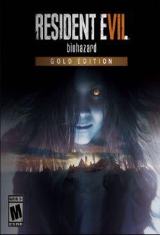 Get Free RESIDENT EVIL 7 biohazard / BIOHAZARD 7 resident evil: Gold Edition