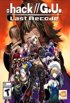 Get Free .hack//G.U. Last Recode