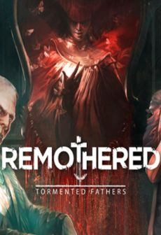 Get Free Remothered: Tormented Fathers