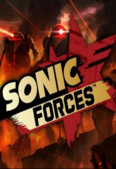 Get Free Sonic Forces