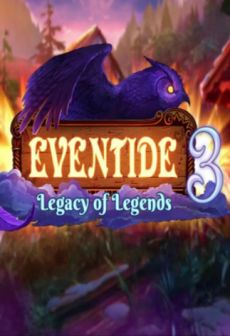 Get Free Eventide 3: Legacy of Legends