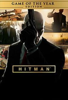 Get Free HITMAN - Game of The Year Edition