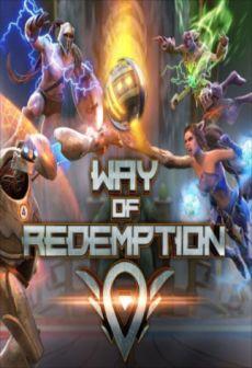 Get Free Way of Redemption