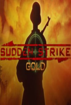 Get Free Sudden Strike Gold