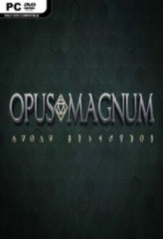 Get Free Opus Magnum