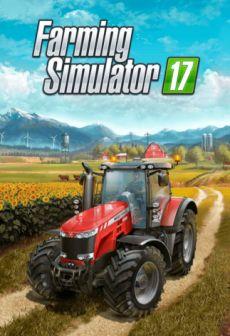Get Free Farming Simulator 17 Platinium Edition