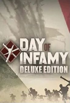 Get Free Day of Infamy Deluxe Edition