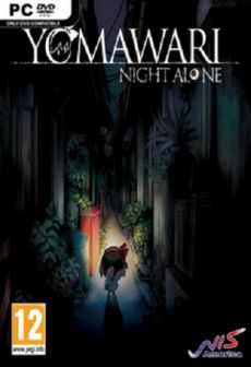 Get Free Yomawari: Night Alone Digital Pitch Dark Edition