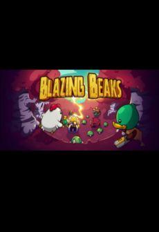 Get Free Blazing Beaks
