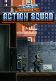 Get Free Door Kickers: Action Squad