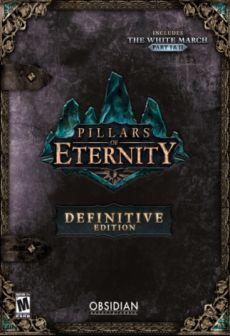 Get Free Pillars of Eternity - Definitive Edition