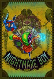 Get Free Nightmare Boy