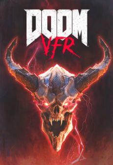 Get Free DOOM VFR
