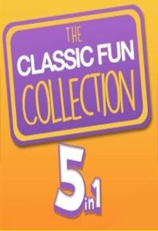 Get Free Classic Fun Collection 5 in 1