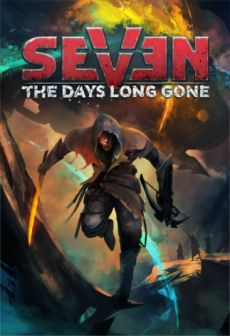Get Free Seven: The Days Long Gone
