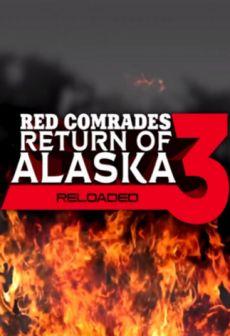 Get Free Red Comrades 3: Return of Alaska. Reloaded